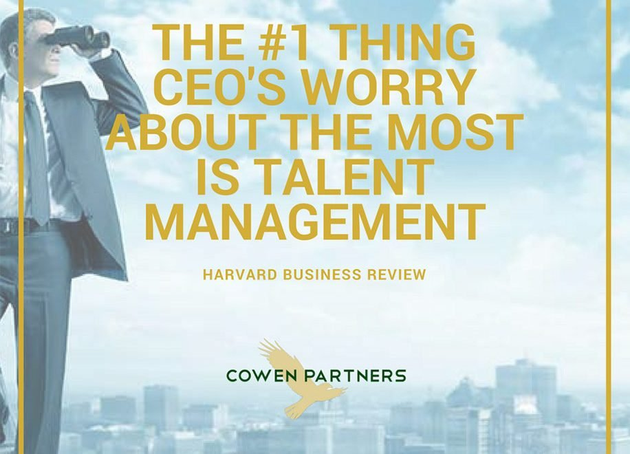 Cowen Partners Consulting | CFO Consulting | Cowen Partners