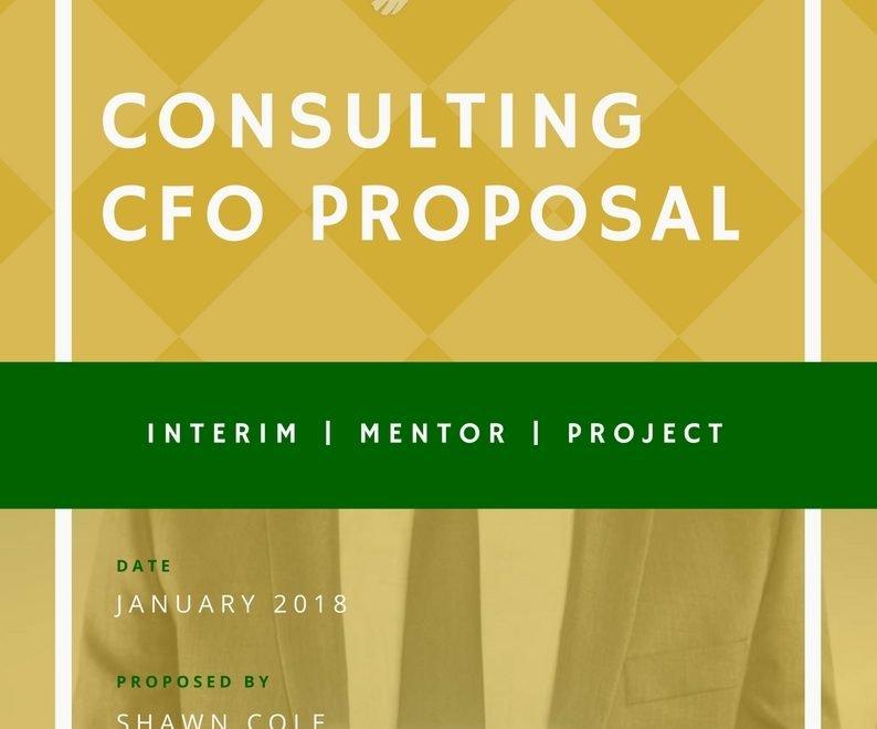 CFO Consulting in Seattle & Portland | Cowen Partners