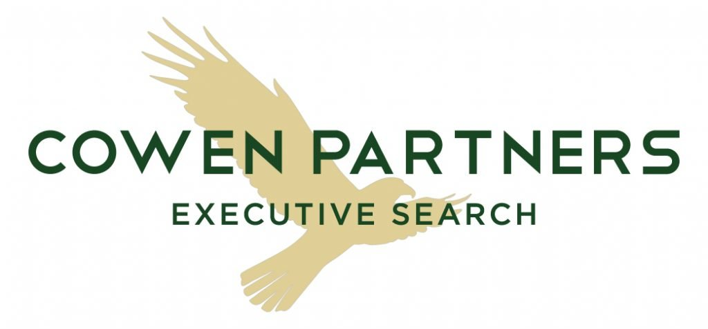 Cowen Partners Executive Search