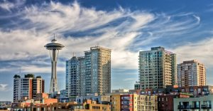 Seattle Executive Search Firm | Cowen Partners