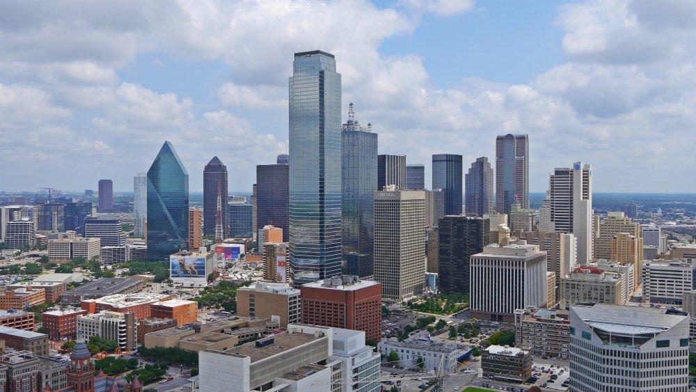 Dallas Texas Cowen Partners Executive Search