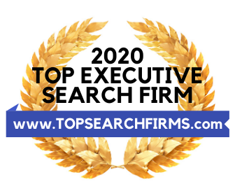 2020 Top CFO Search Firm
