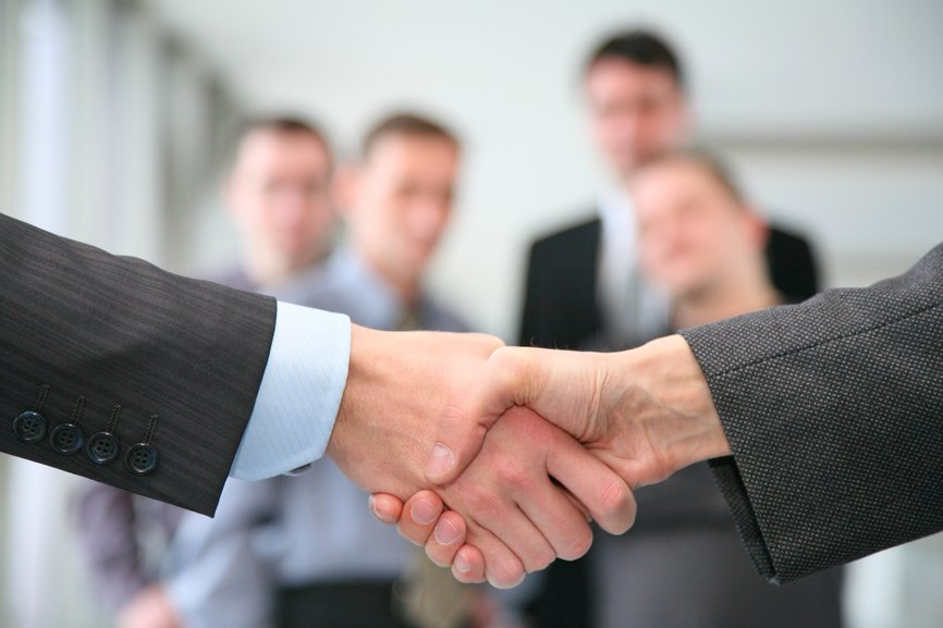 How to Create the Right Enterprise Sales Team | Sales Executive Recruiter
