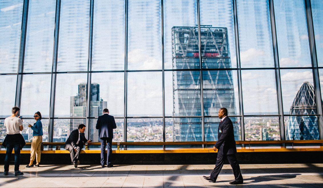 8 Steps to Building Enterprise Sales Revenue | Best Sales Executive Recruiters | Cowen Partners