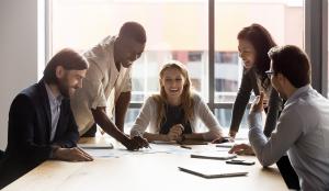 Award-Winning Executive Search Firm & CFO Consulting | Cowen Partners