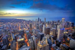 Chicago Executive Search