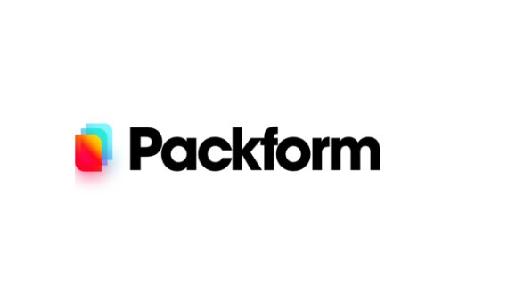 Packform Logo