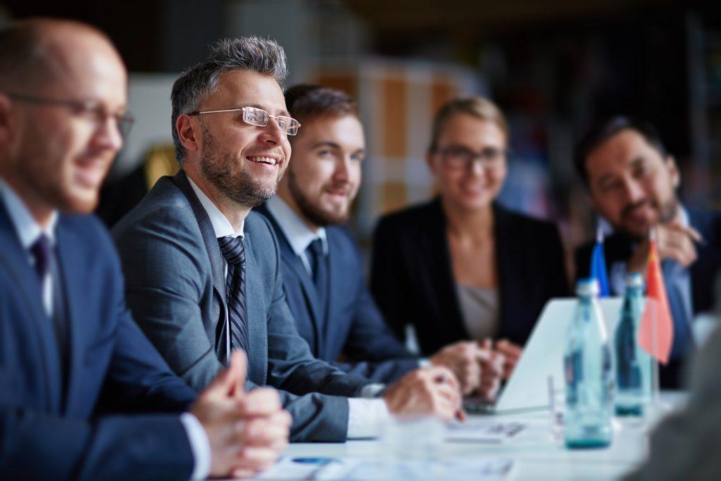Executive Recruiting Optimized for Success