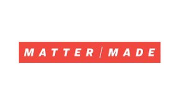 Matter Made Logo