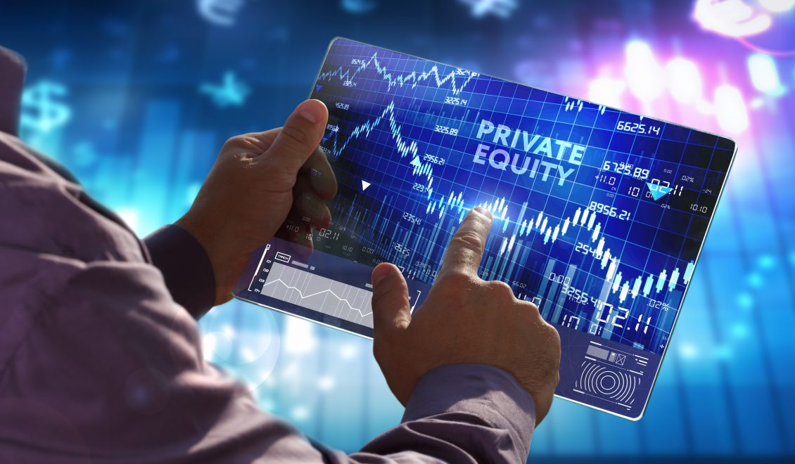 private equity executive search