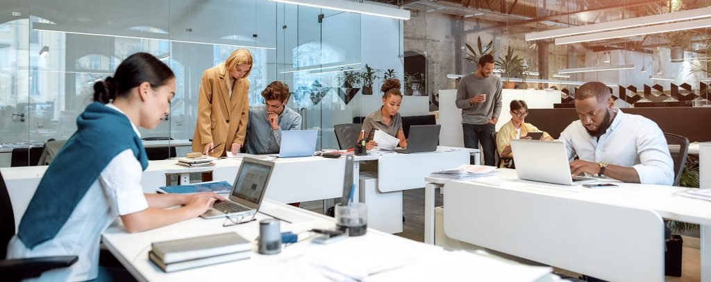 What Is Company Culture? How to Develop Company Culture | Best Executive Search Firm | Cowen Partners