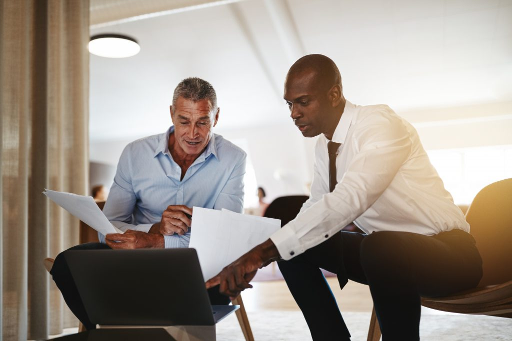 How the CFO has Evolved to Become a CEO Business Partner | CFO Executive Search Firm | Cowen Partners