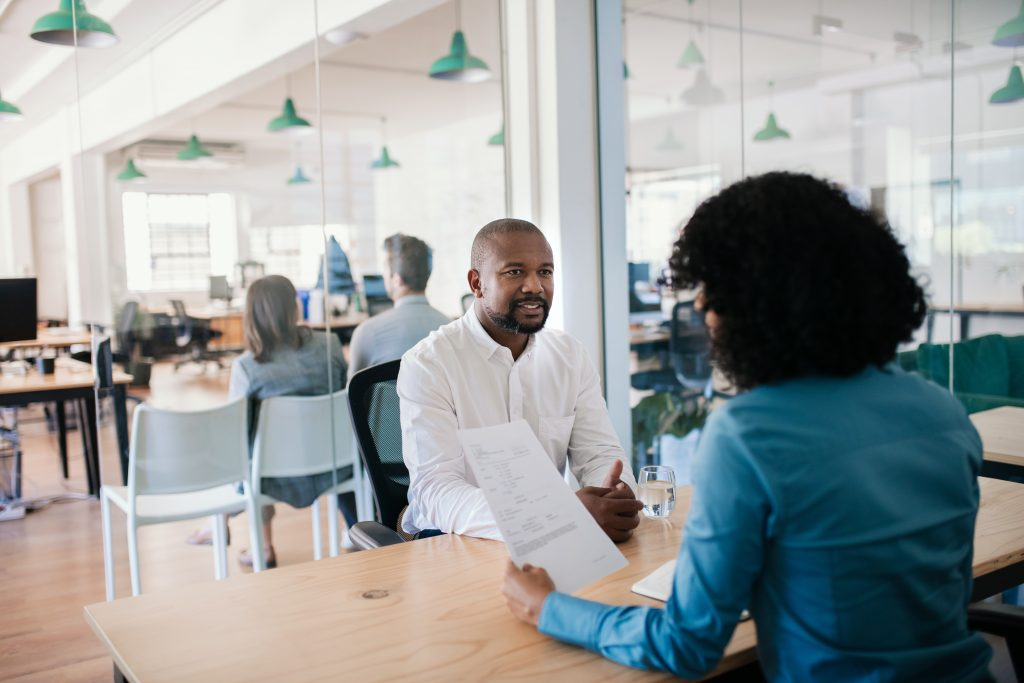 How to Hire the Best Salespeople for a Startup | Sales Executive Recruiters