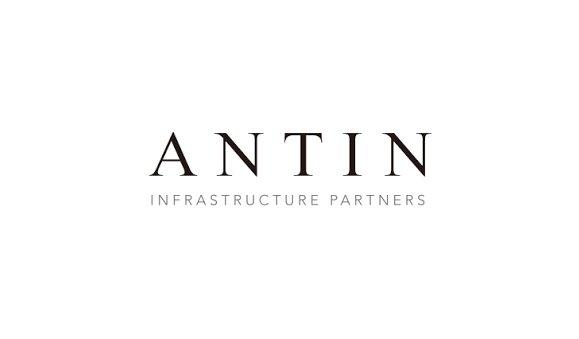 Antin Infrastructure Partners Logo