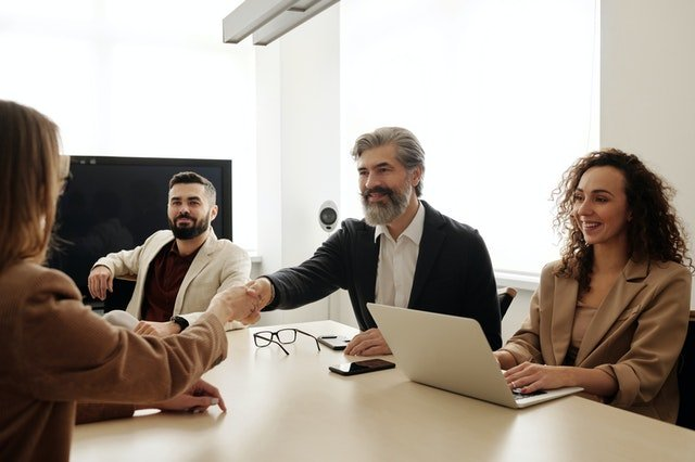 When to Hire a CEO for Your Startup | Executive Recruiters | Cowen Partners