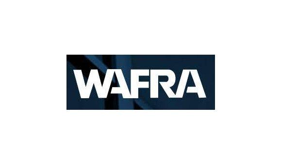 Wafra Inc. Logo